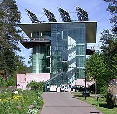 biosphaerenhaus